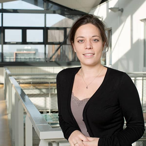 Claire-Sophie Coeudevez, Directrice Associée chez Medeco