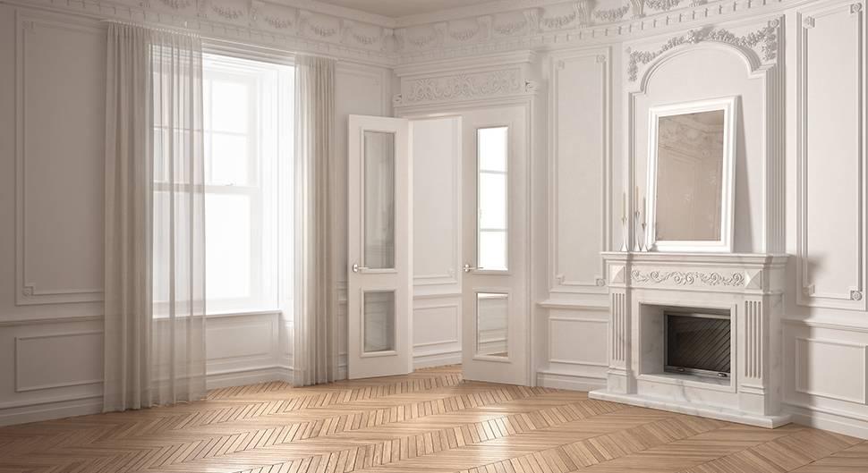 Rénovation d'appartement haussmannien: conseils déco