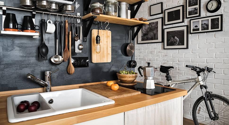 Aménagement d'une kitchenette : 10 erreurs à éviter