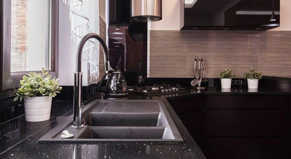 Choix de l'évier pour votre cuisine