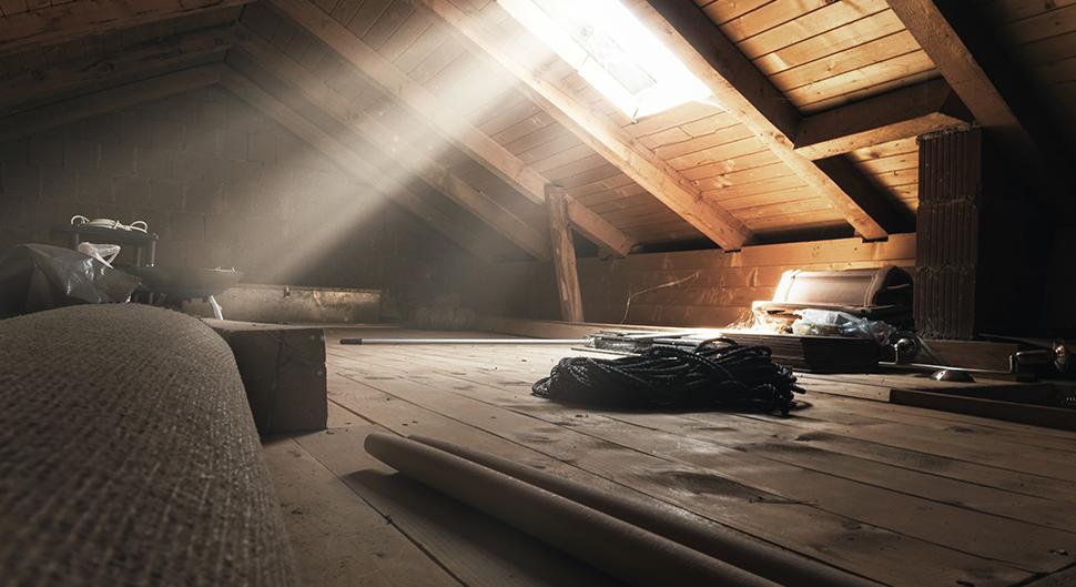 Comment rénover un plancher