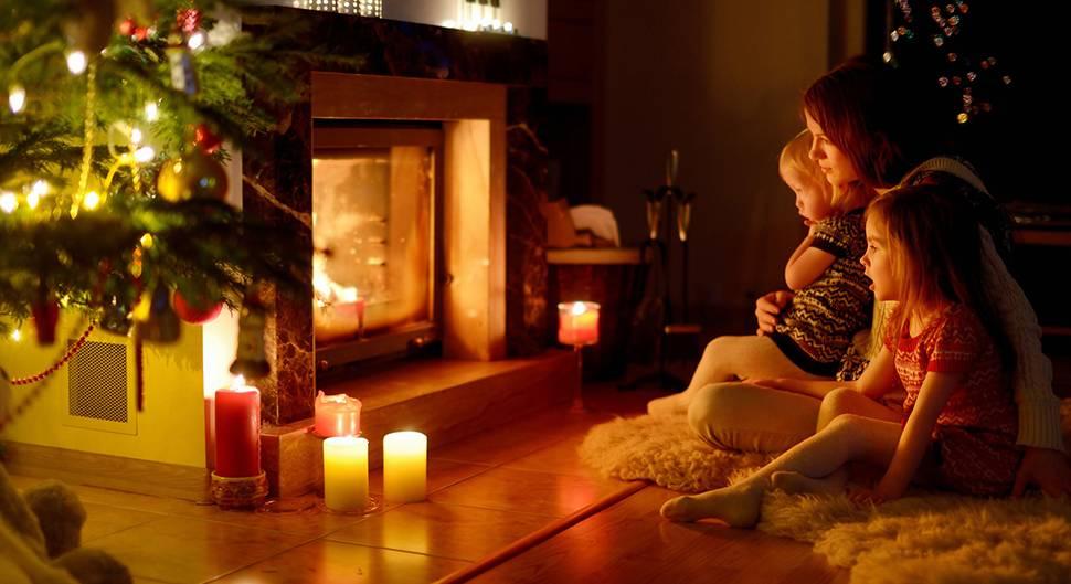Avant d'installer une cheminée: se poser les bonnes questions