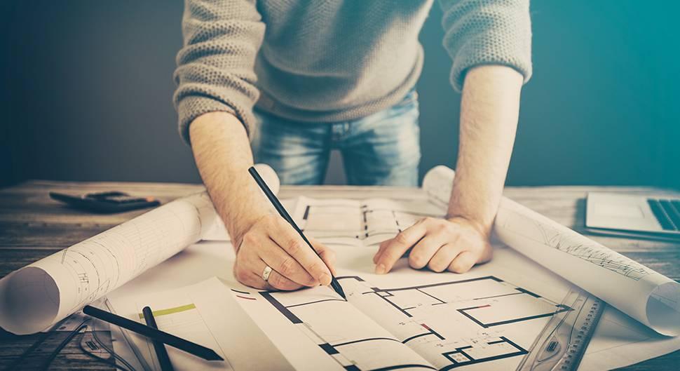 Tout savoir sur le rôle de l'architecte d'intérieur