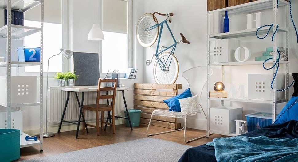Aménager un petit appartement : 7 astuces
