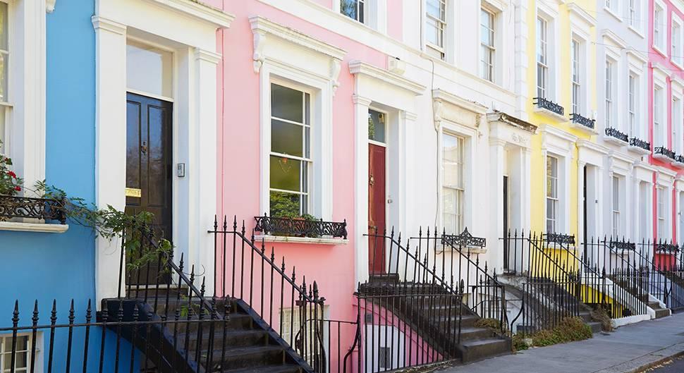 Diviser une maison en plusieurs appartements