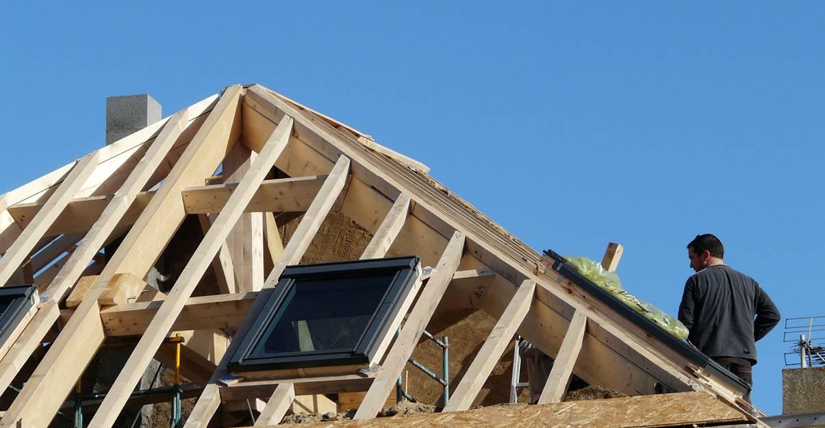 Surélever votre maison pour gagner en hauteur sous plafond