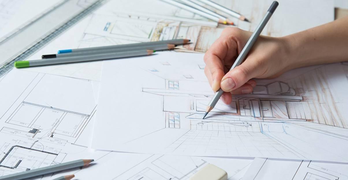 L'architecte d'intérieur, spécialiste de l'aménagement intérieur