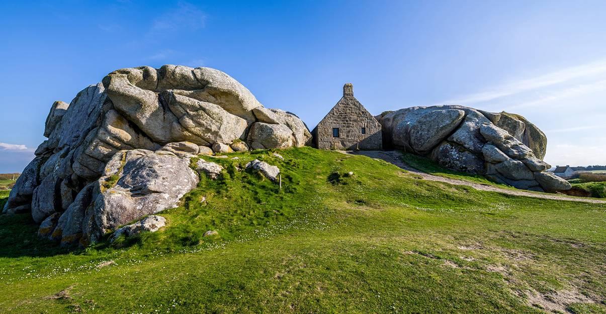 Rénovation maison bretonne : un coin de paradis