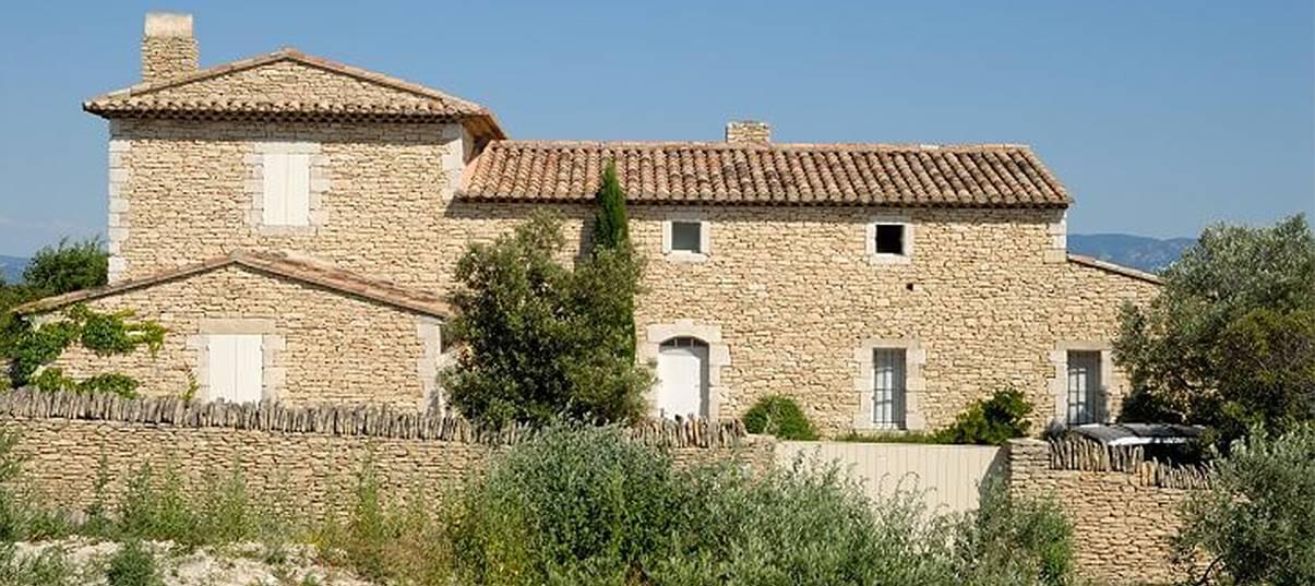 Le mas provençal, une maison au cachet incomparable