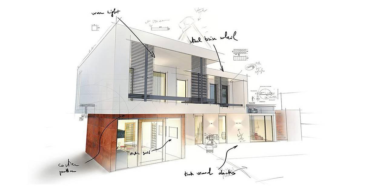 Travaux lourd:  faites appel à un architecte