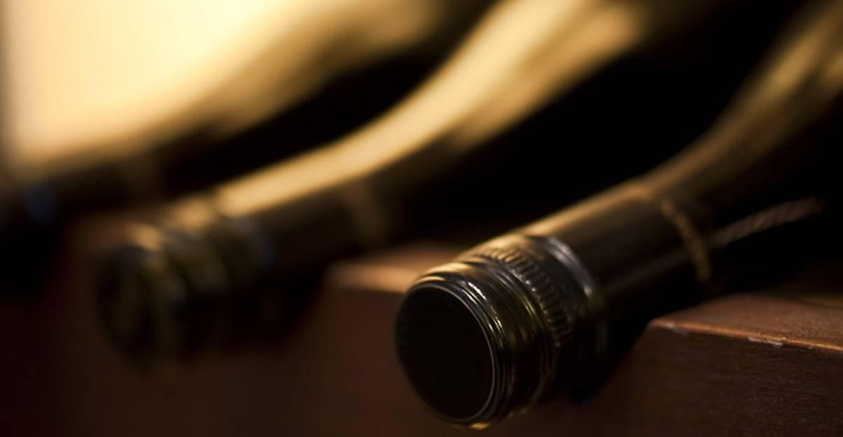 Rénovation de cave : le bon taux d'humidité pour le vin