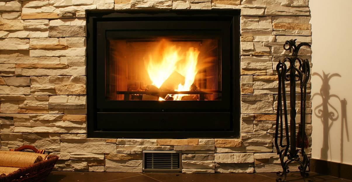 Conseils avant d'installer une cheminée