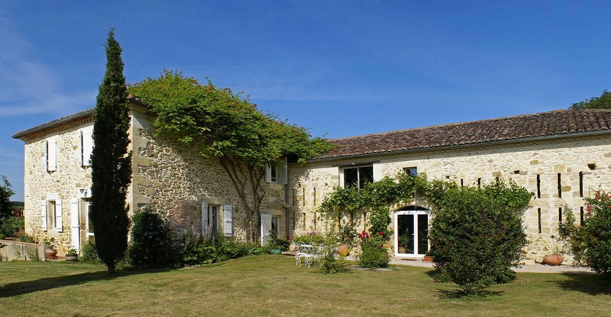 Isoler une maison en pierre