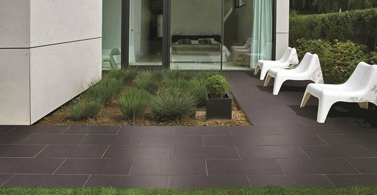carrelage de terrasse : les normes