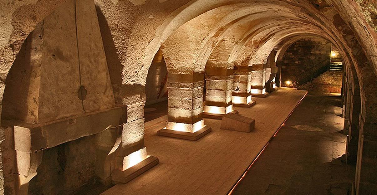 Rénovation de cave : la question de l'éclairage