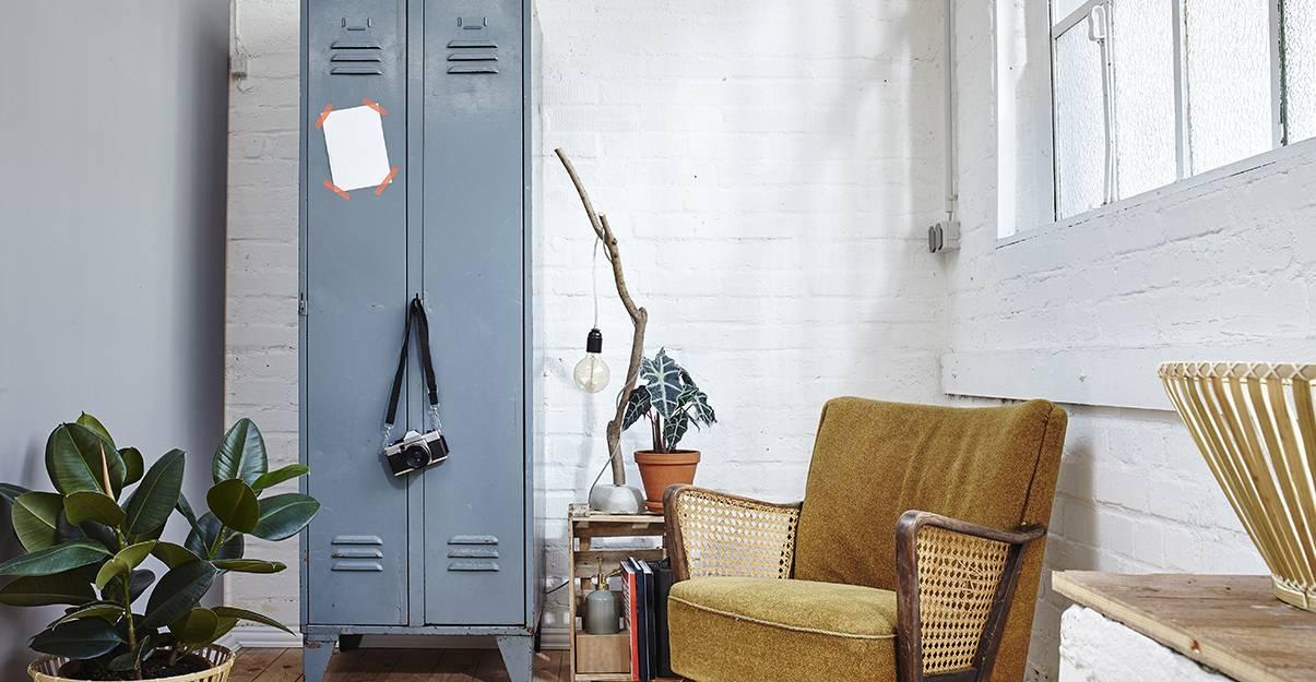 Aménager un garage: optimiser l'espace
