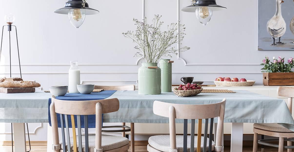 Décoration cuisine : l'importance du mobilier