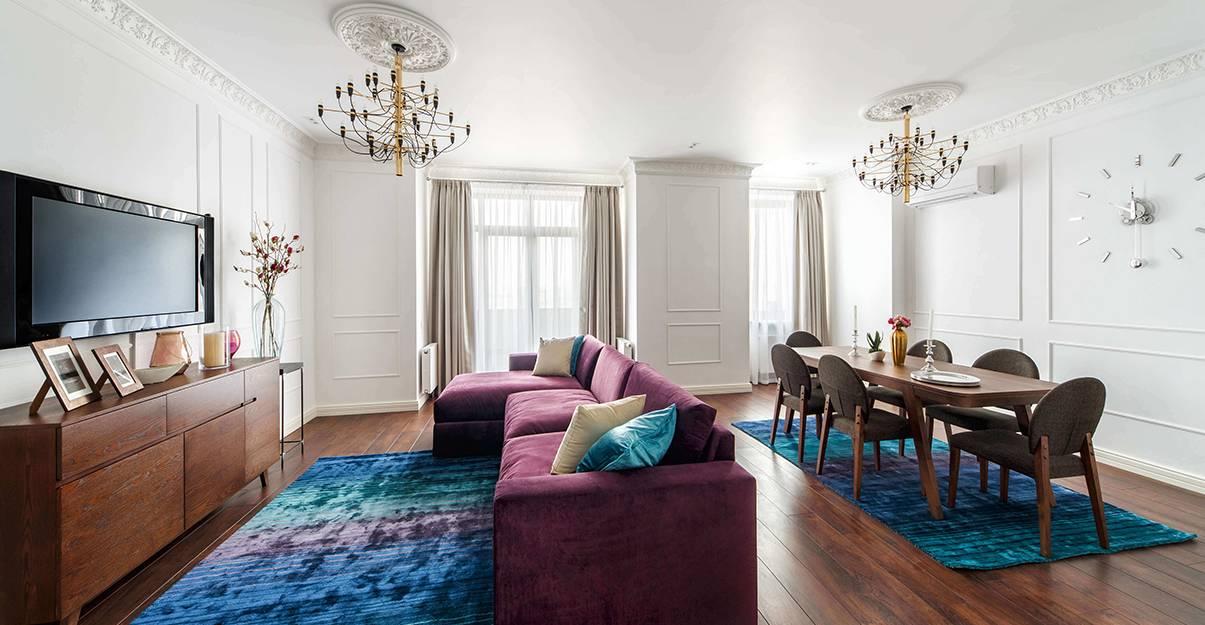 Rénovation d'appartement haussmannien : isoler c'est bien, ventiler c'est mieux!