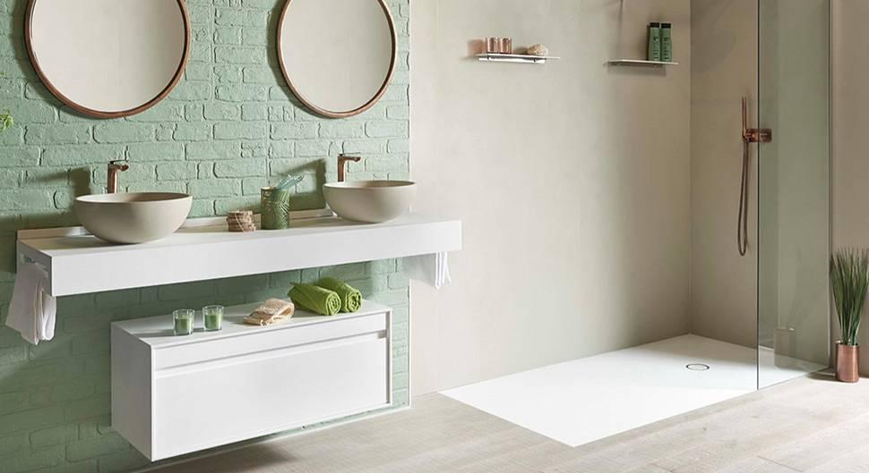 Receveur de douche - Concevoir un espace douche confortable