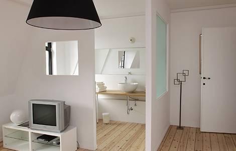 Séparer une pièce : la cloison fixe pour isoler une nouvelle pièce