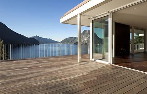 construction toit-terrasse :  quelles démarches ?