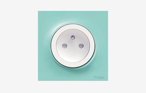 Prise Odace - SCHNEIDER ELECTRIC