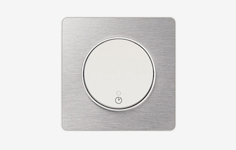 Interrupteur à minuterie Odace - SCHNEIDER ELECTRIC