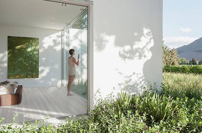 Choisir une baie vitrée : luminosité et économie d'énergie