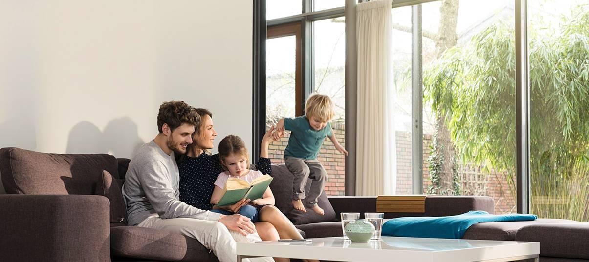Choisir une baie vitrée adaptée à son style de vie