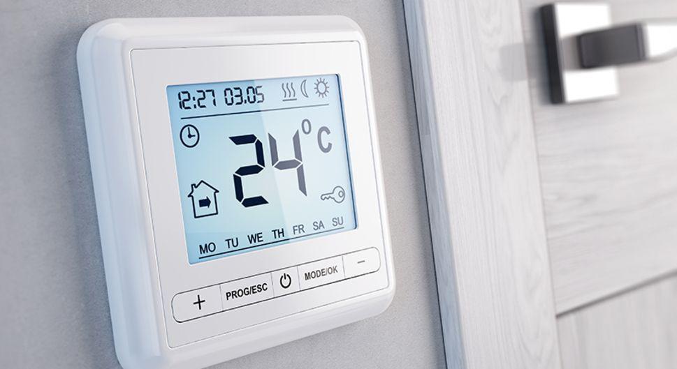 Reguler temperature ambiante