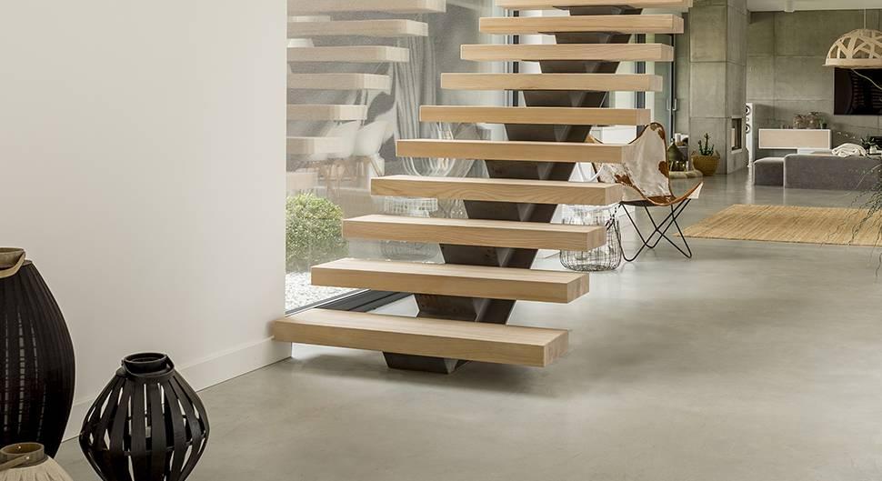 Guide de choix escalier