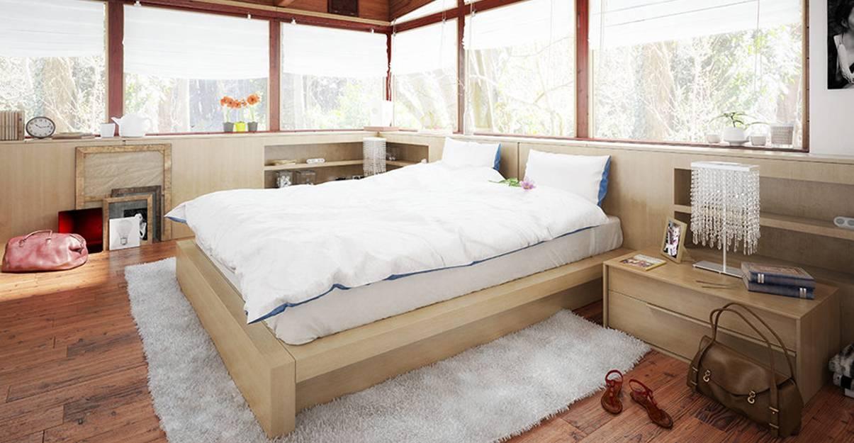 L'ossature bois, une solution de construction écologique