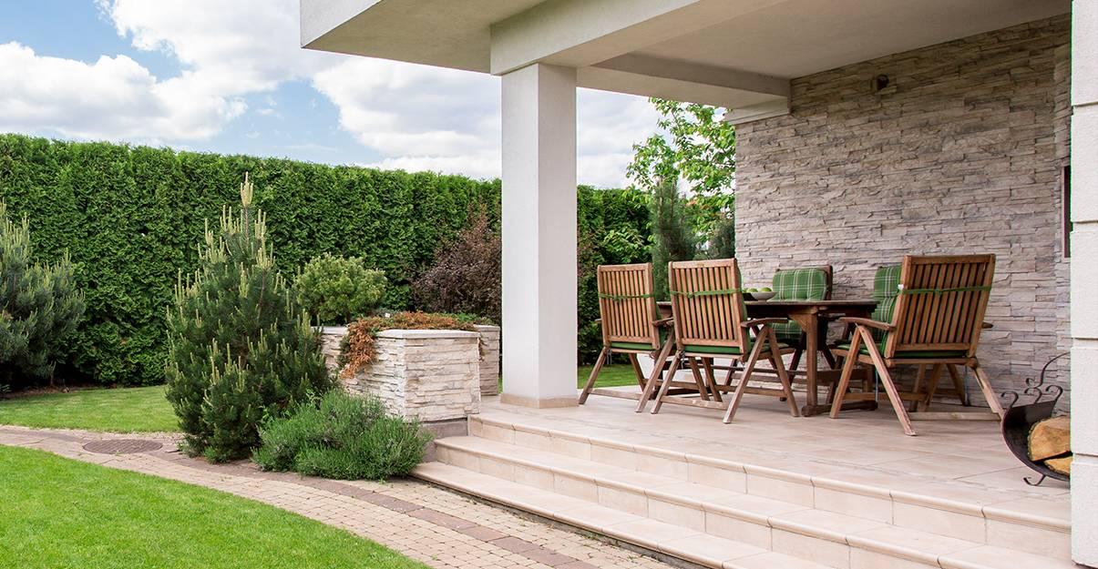 Fantastique Terrasse Couverte : Repliable ou Permanente, notre Guide pour choisir XK-11