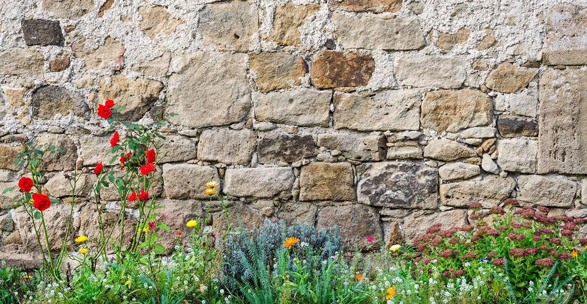 entretien d'un mur mitoyen : qui paye ?