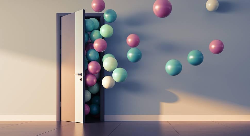 Porte intérieure: bien choisir
