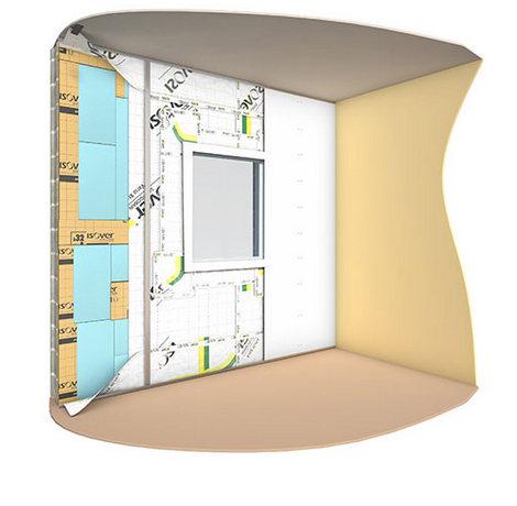 Isolant thermique ISOVIP