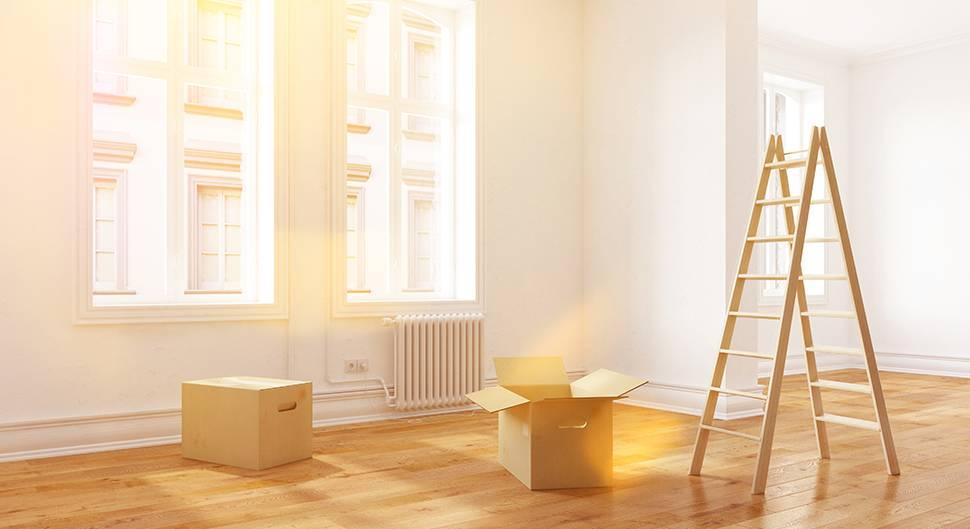 Les étapes clés avant de rénover votre salon