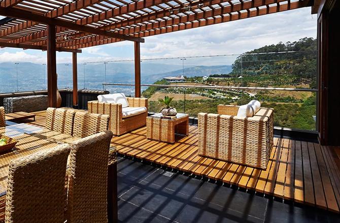 Aménager son toit terrasse: penser fonctionnel