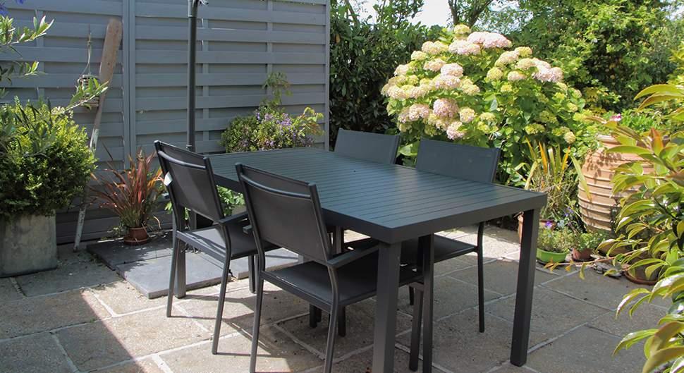 Aménagement d'une terrasse :  nos conseils
