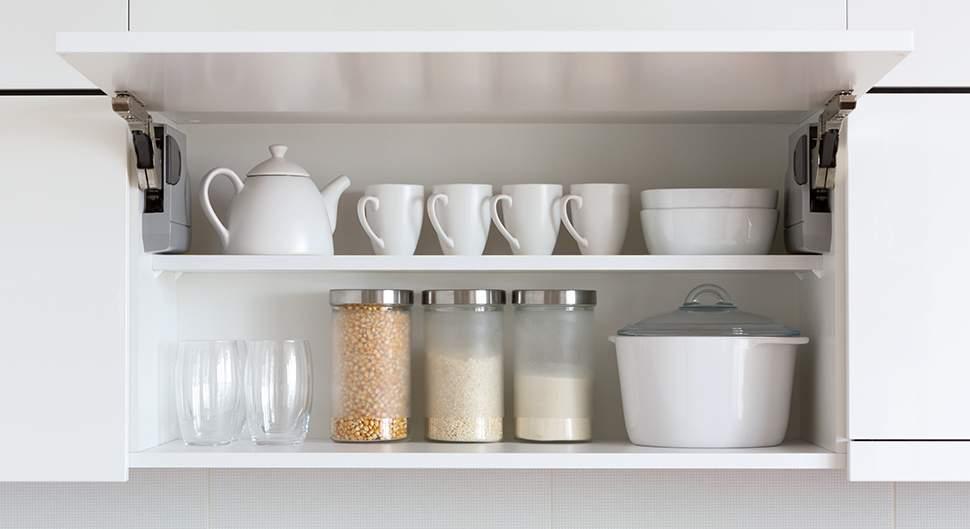 Aménagement de votre cuisine : 9 astuces pour l'optimiser