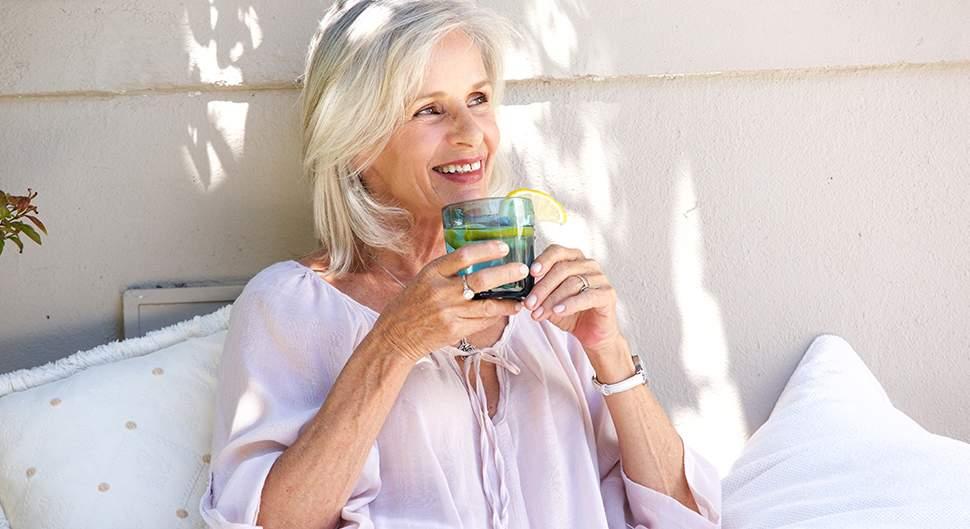 Conseils pour bien vieillir à domicile