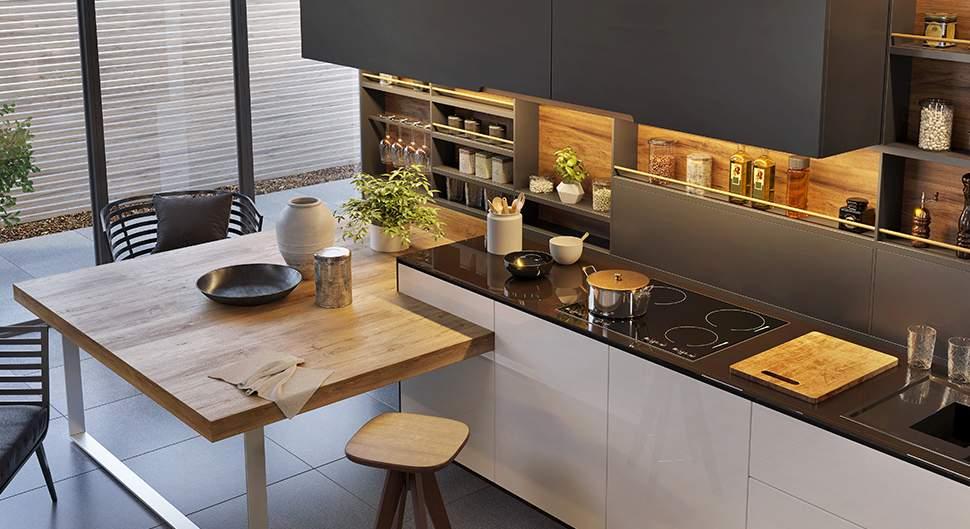 Choisir son éclairage de cuisine