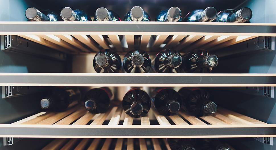 Comment choisir la bonne cave à vins