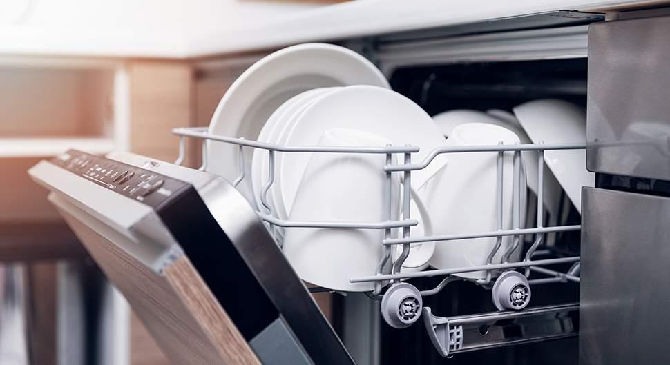 Faire le bon choix de lave-vaisselle