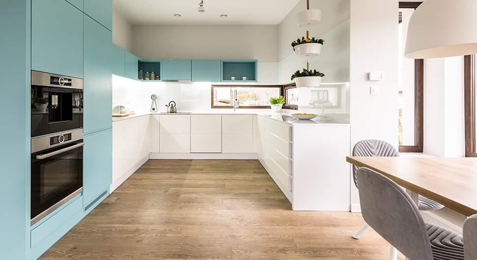 Le lino, l'atout charme pour la cuisine