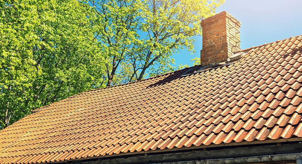 Conseils entretien de toiture