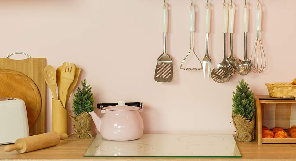 Peinture ou carrelage pour les murs de ma cuisine ?