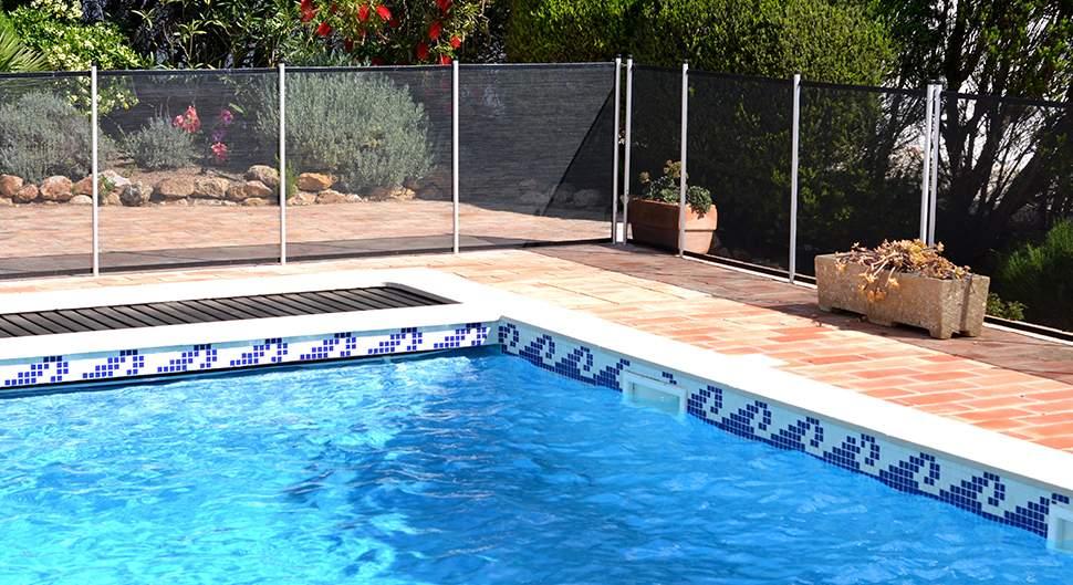 Quel système de sécurité choisir pour une piscine ?