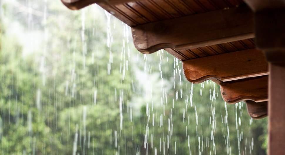 Pourquoi et comment récupérer l'eau de pluie?