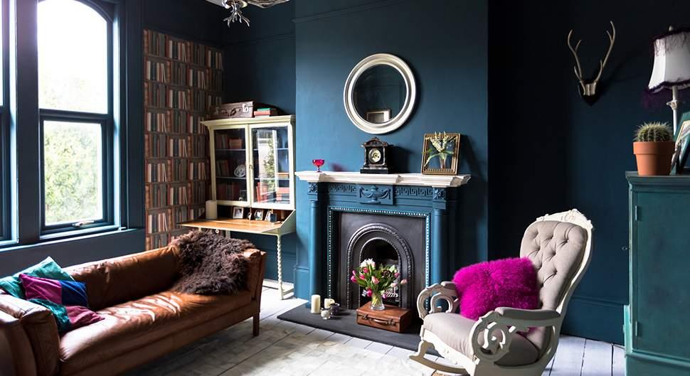 rénovation intérieur maison ancienne : les tendances